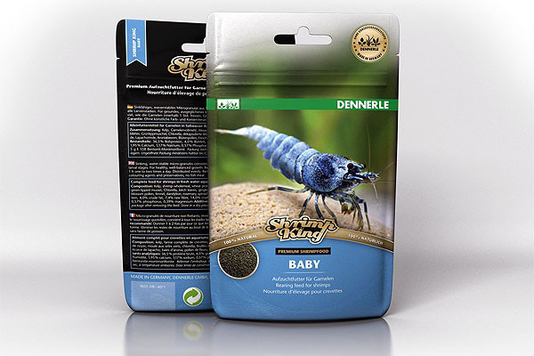 Dennerle Shrimp King Baby 30 g