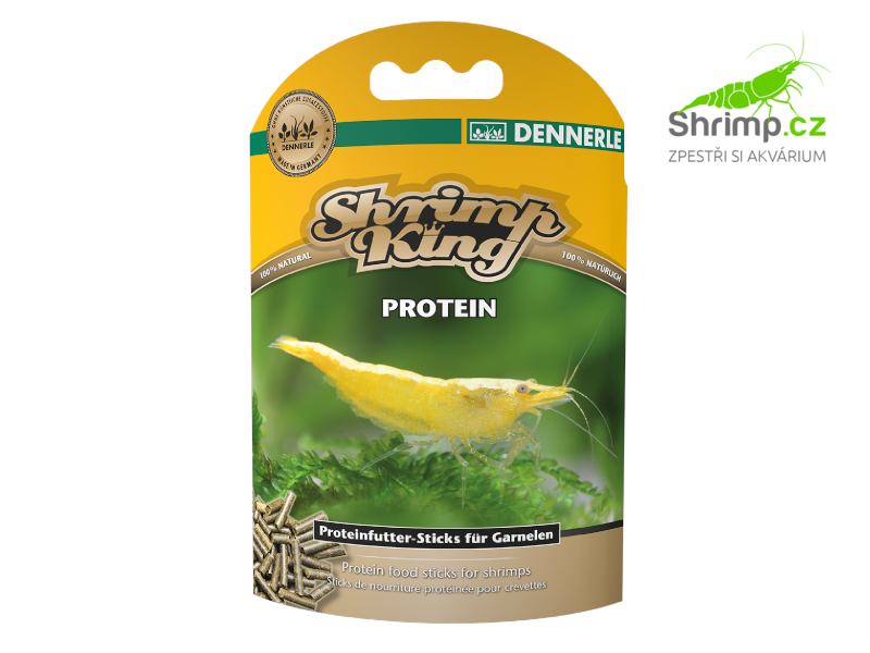Dennerle Shrimp King Protein 45 g
