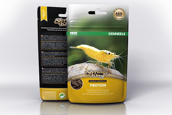 Dennerle Shrimp King Protein 30 g