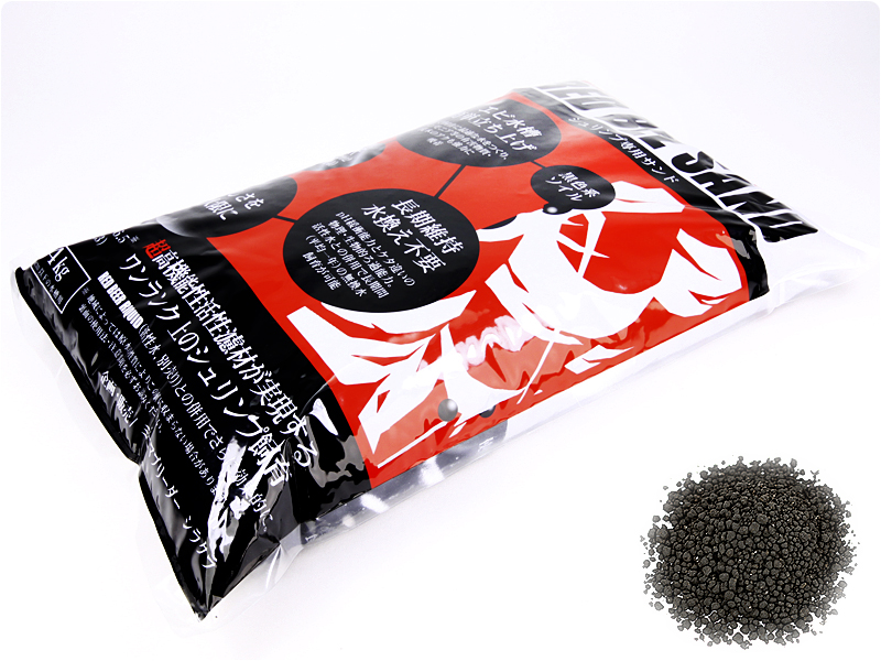 Shirakura Red Bee Sand 4 kg