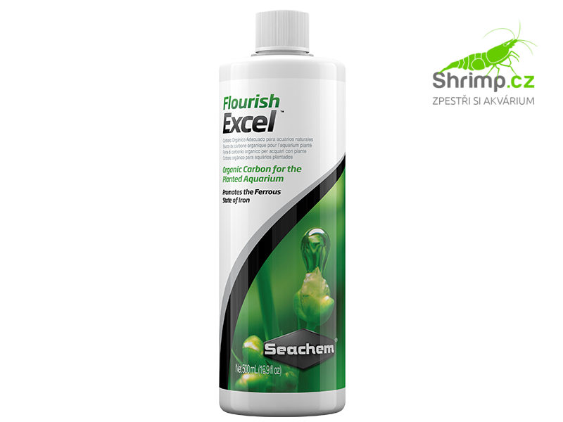 Seachem – Flourish Excel 500 ml