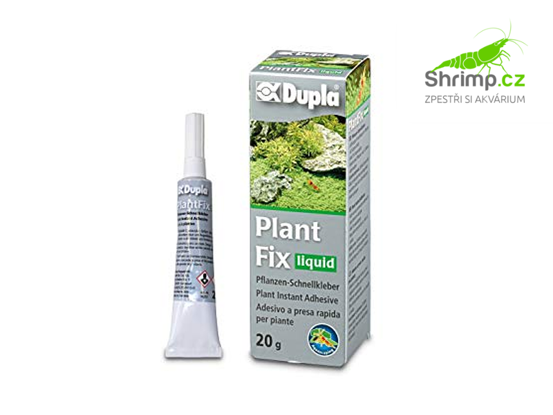 DUPLA Lepidlo Plant Fix liquid 20 g