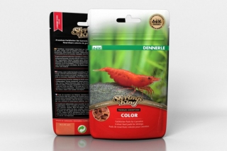 Dennerle Shrimp King Color 30 g