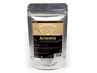 GlasGarten Shrimp Snacks Artemia 30 g