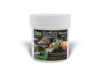 SaltyShrimp - Bee Shrimp Mineral GH+ 110 g